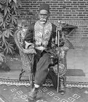 Al-Zubayr Rahma Mansur - Al-Zubayr Rahma Mansur Pasha