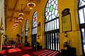 Al Malaikah Temple - Shrine Auditorium, 655 W. Jefferson Blvd. University Park, 4.jpg