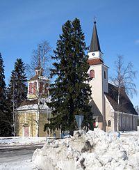 Alavieska Church 20100331 02.JPG