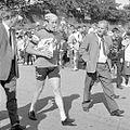 Albert Hitchen - 1964 London-York (11210725135).jpg