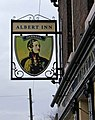 Albert Inn pub sign, 162 Darnall Road, Darnall - geograph.org.uk - 1249152.jpg