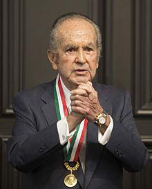 Occupation Update >> Alberto Baillères - Wikipedia