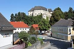 Albrechtsberg an der Großen Krems - Ortszentrum (1).JPG