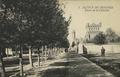Alcalá de Henares (Tomás de Gracia Rico 1915) Paseo de la Estación.png