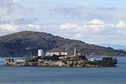 Alcatraz Island 1, SF, CA, jjron 25.03.2012