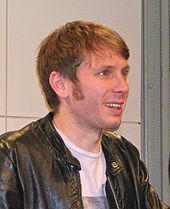 Alex Kapranos by David Shankbone.jpg