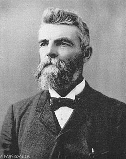 Alexander Robert Richardson (1847-1931) pastoralist