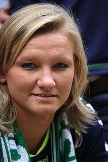 Alexandra Popp professional football player