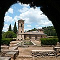 Alhambra, Granada. Spain. Гранада, Испания - panoramio.jpg