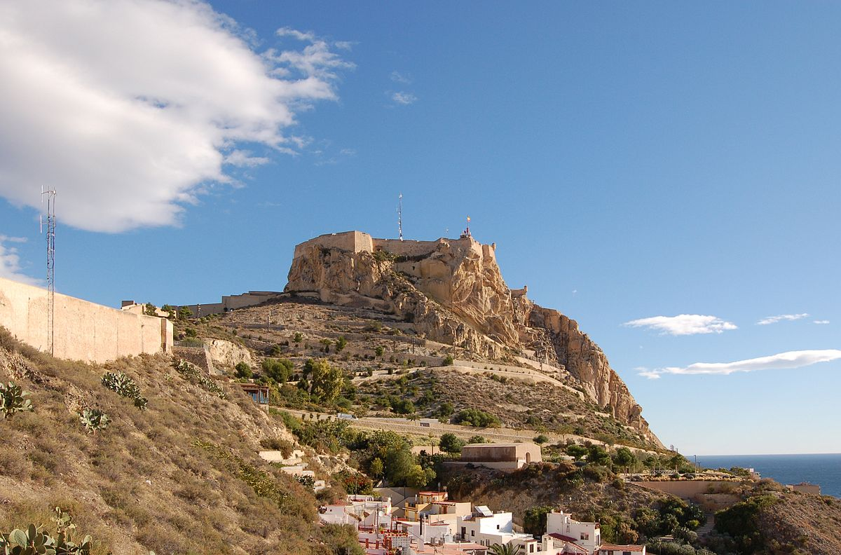 Alicante (province) – Travel guide at Wikivoyage