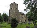 All Saints Church, Ashwelthorpe, Norfolk - geograph.org.uk - 852996.jpg