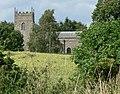 All Saints Church in Rempstone, Nottinghamshire - geograph.org.uk - 905857.jpg