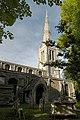 All Saints Parish Church, St Ives - geograph.org.uk - 311005.jpg