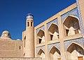 Allah Kuli Khan Madrassah, Khiva (4934484106).jpg