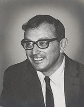 Allard K. Lowenstein American politician