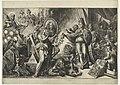 Allegorie op de komst van de Prins van Oranje naar Engeland, 1688, RP-P-1926-633.jpg