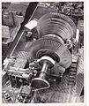 Allis Chalmers inserting steam turbine blades.jpg
