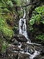 Allt Slochd na Pein waterfall - geograph.org.uk - 1563509.jpg