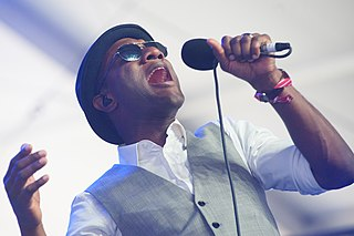 Aloe Blacc discography The discography of an artist