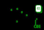 α-D-Glucose