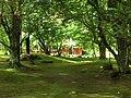 Alphems arboretum utanför Floby 2682.jpg