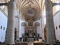 Altar Mayor Santa Cecilia Espinosa.JPG