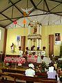 Altar del Templo de San Miguel Arcángel en Aquismón.jpg