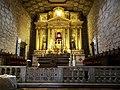Altar mayor de la Iglesia de San Francisco en Santiago de Chile.jpg