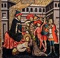 Altarpiece of Saint James. Vallespinosa. Museo-Tarragona-1030670.jpg