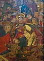 Altarpiece with Scenes from the Passion, attr. Master Morata, Spain, 1470-1505 (5445655313).jpg