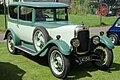 Alvis 12-50 Sportsman Saloon (1927) (15659712530).jpg