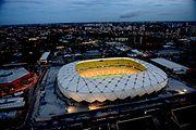 Amazonia Arena