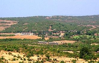 Amboli, Sindhudurg - Amboli Hill Station