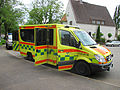 Ambulans Mercedes Benz Sprinter 2013 - 2321.jpg