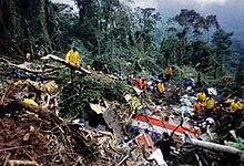アメリカン 航空 587 便 墜落 事故