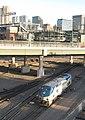 Amtrak P42C Bo-Bo Diesel-Electric No. 158 on the headshunt at Denver Union Station.jpg