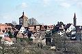 An der Eich, Stadtmauer Rothenburg ob der Tauber 20180216 006.jpg
