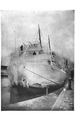 An ice-encrusted vessel, from Curwood's 1909 The Great Lakes -au.png