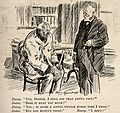 An old labourer consulting a doctor about his aches and pain Wellcome V0011487.jpg