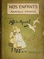 Anatole France - Nos enfants.pdf