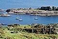 Anchorage, Eileach nan Naoimh, Garvellachs - geograph.org.uk - 243198.jpg