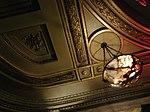Andaz Liverpool Street Hotel (former Great Eastern Hotel) 12 - first floor (Greek) masonic temple.jpg