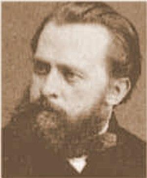 Wilhelm von Hanno - Andreas Friedrich Wilhelm von Hanno