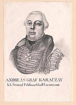 Andreas Karaczay
