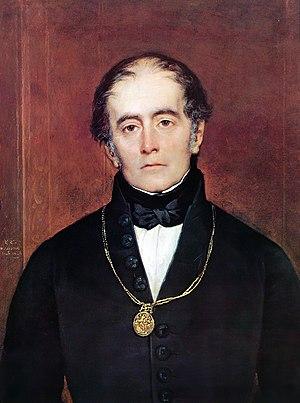 Bello, Andrés (1781-1865)
