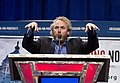 Andrew Breitbart at the Americans for Prosperity Defending the American Dream Conference. (6360895841).jpg