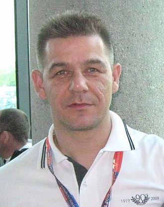 Andrzej Kobylański - Image: Andrzej Kobylański
