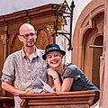 Anna-Maria Hefele Tobias Hug jm102530.jpg