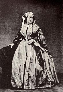 Anna Atkins - Wikipedia, the free encyclopedia