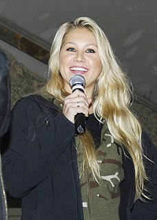 Anna Kournikova Russian-American tennis player and model